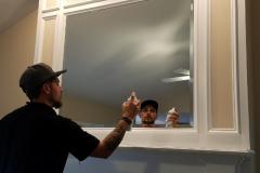 Clear mirror with Beveled sides - Woodbridge, VA