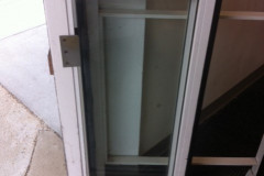 Commercial Business - Safety Laminated Glass Replacement - Woodbridge, VA
